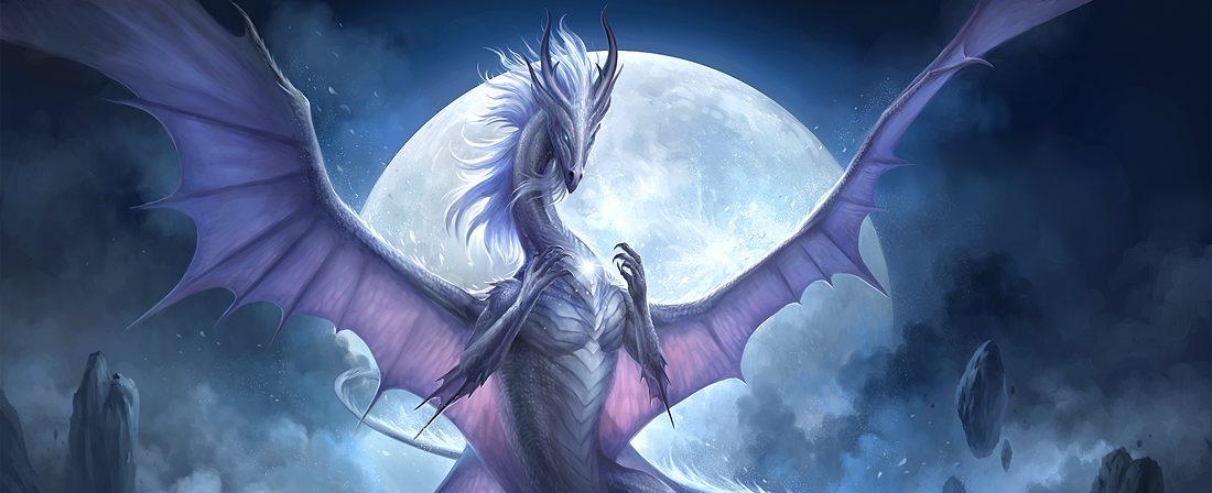 Mijn draak 2
