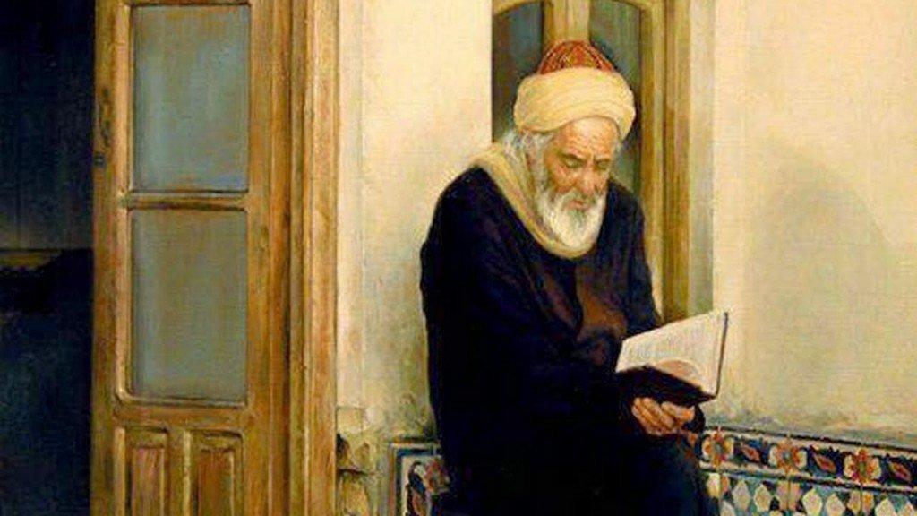 Al-Ghazzali over 'Ken Jezelf'