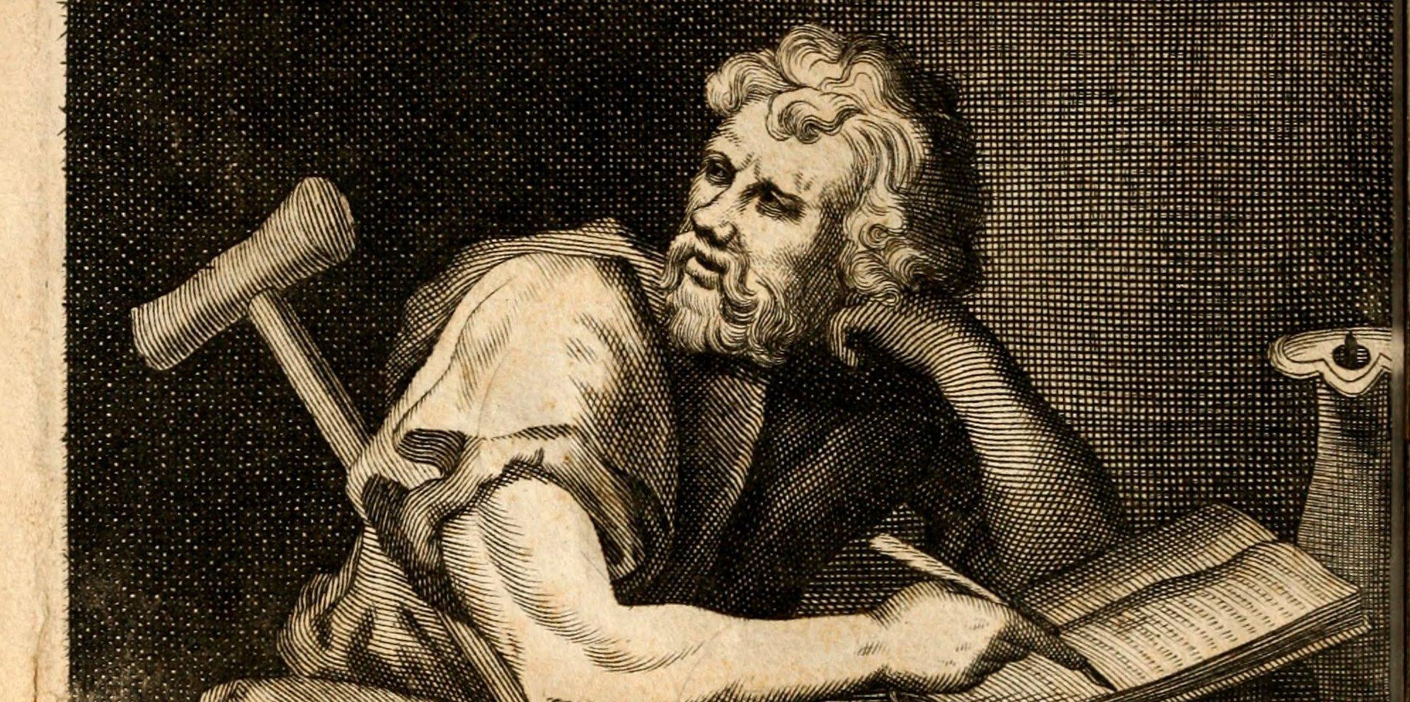 51 wijze leefregels van Epictetus