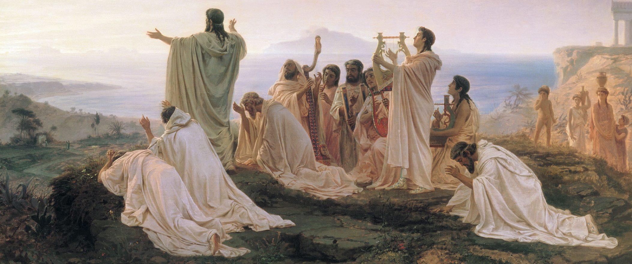 De Gulden Verzen van Pythagoras
