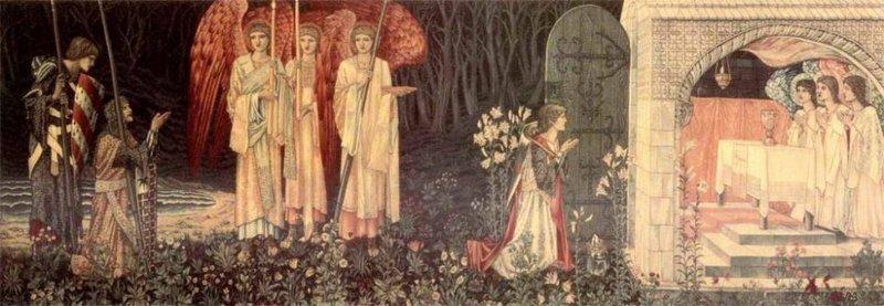 Wagners Parsifal en de Queeste naar de Graal: Tweede akte