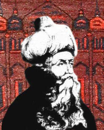 Ibn Arabi, Alchemie en het Hermetisme 10