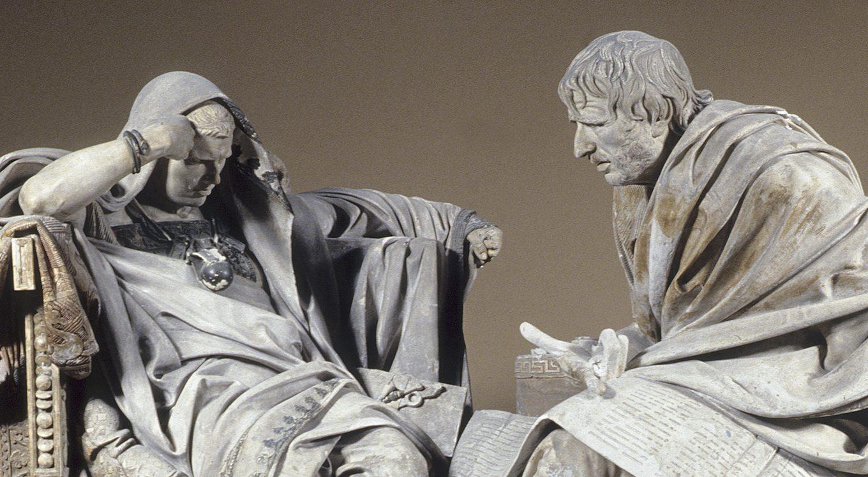 De moeilijkheid om esoterische lessen te geven en te ontvangen