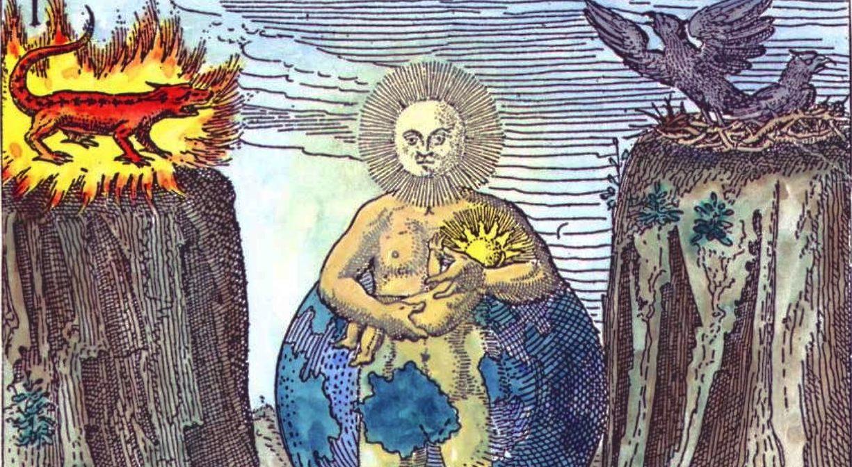 De Zeven Hermetische Principes (De Kybalion)
