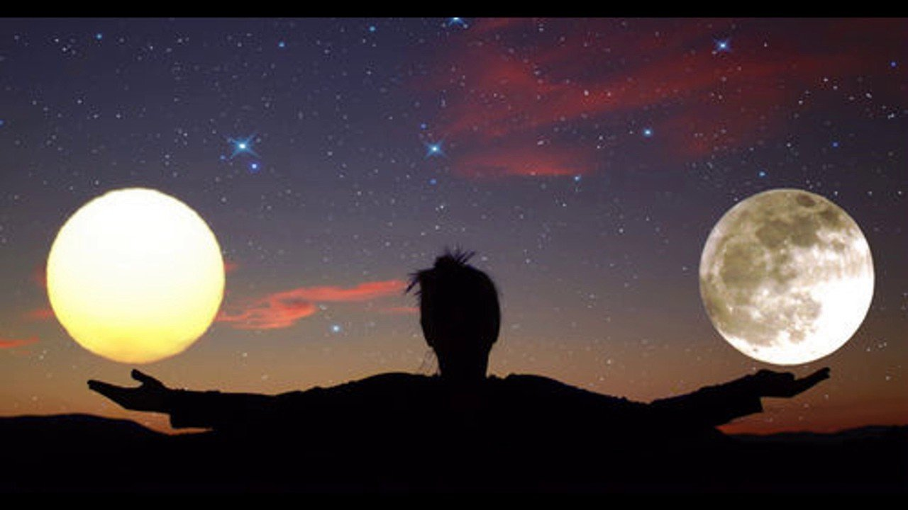 Henoch en de Maan