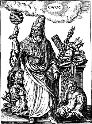 De 11 verschillen tussen Gnostiek en Hermetisme 9