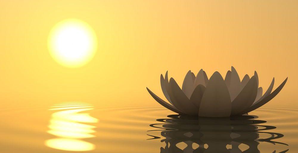 Het geheim van innerlijke vrede