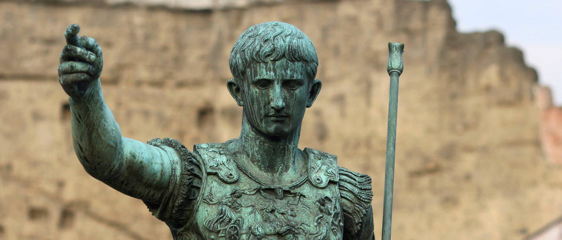 Hoe helpt stoïcisme tegen stress? 5 Lessen van Cato