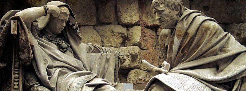Het onverklaarbare raadsel van Plotinus