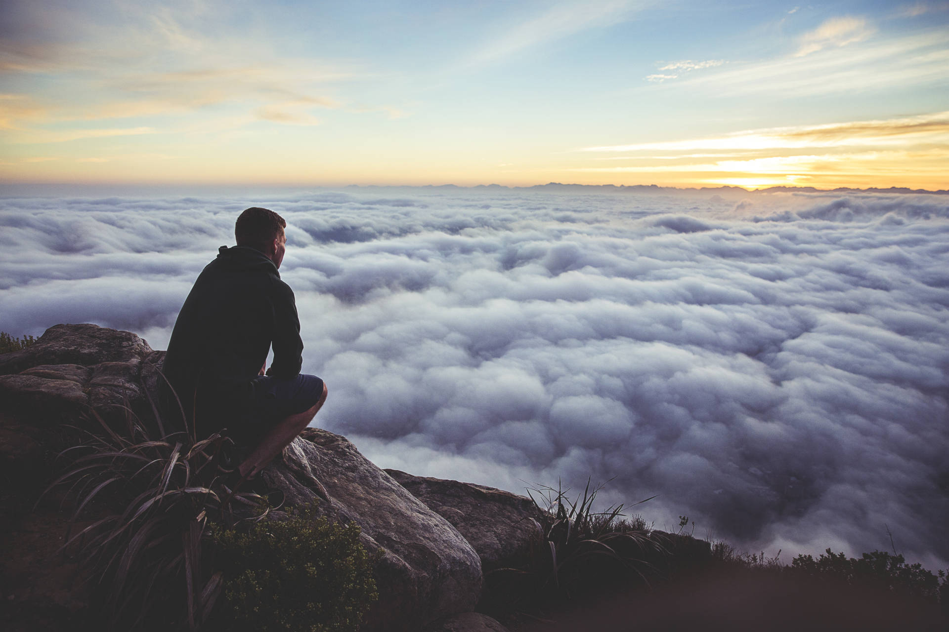 Spiritualiteit is authentieke filosofie