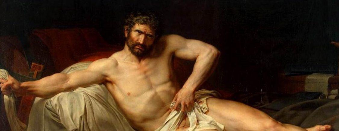 Stoïcisme tegen stress: 5 Lessen van Cato
