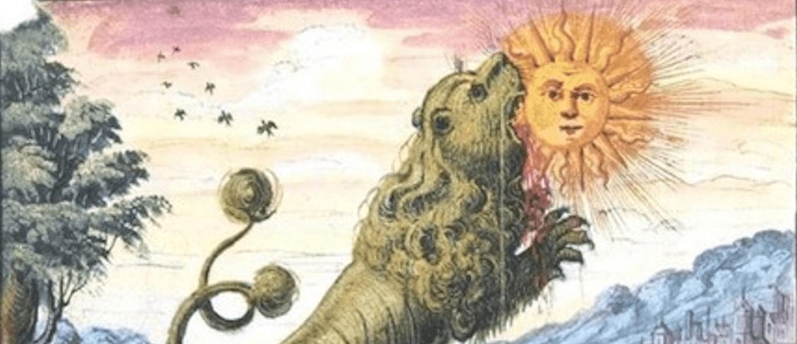 Hermetische alchemie