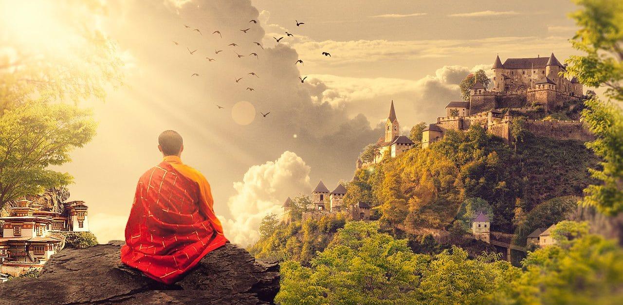 Wat zijn de verschillen en overeenkomsten tussen het stoïcisme en het boeddhisme