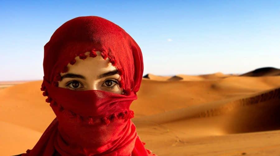 Het verhaal van Rabia