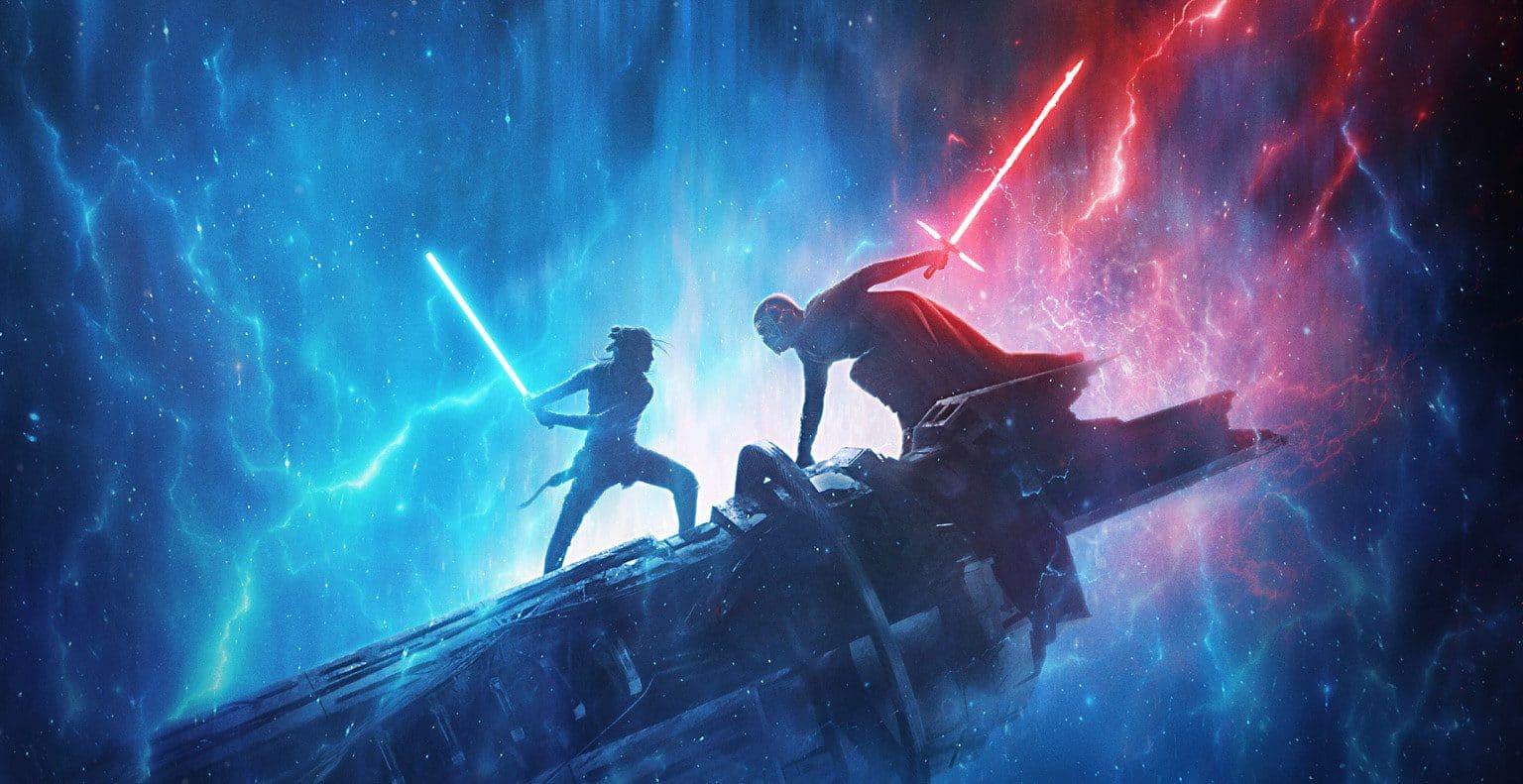 Star Wars, de Force en de Vrijmetselarij