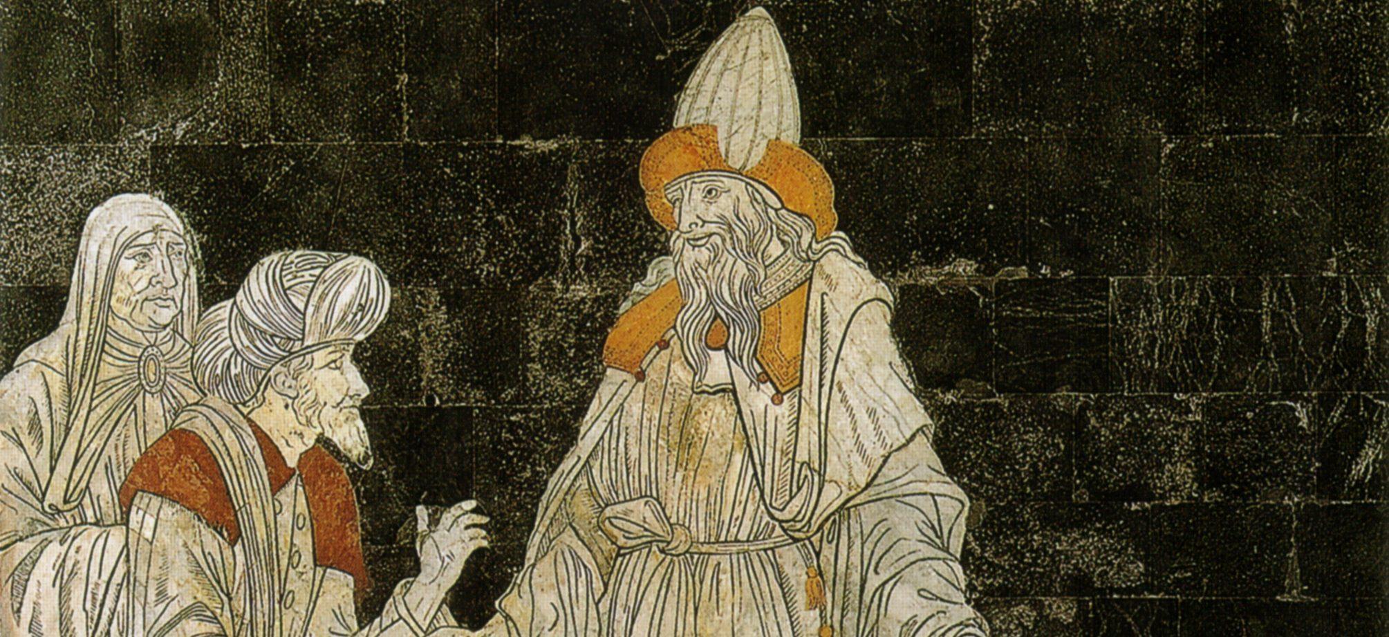 Wat is het hermetisme en wie was Hermes?