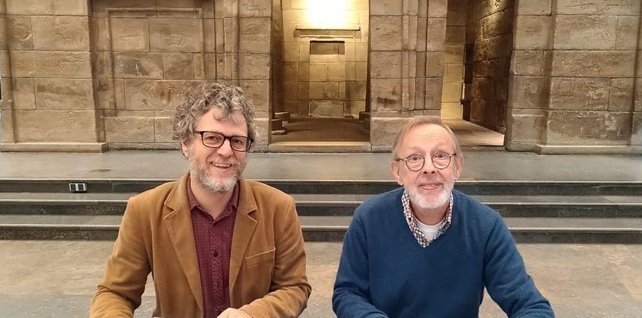 7 Hermetische Vragen: Jeroen Windmeijer en Jacob Slavenburg