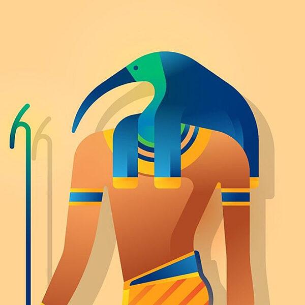 De Weg van Hermes: Kom dichter bij de Kern en de essentie van je Zelf 2