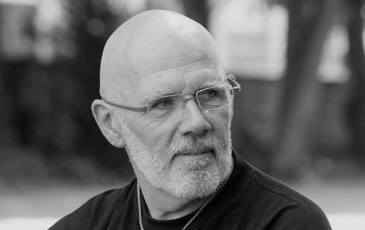 7 Hermetische Vragen: John Kempen