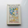 The View Over Atlantis - John Mitchell (1969, hardcover) 6