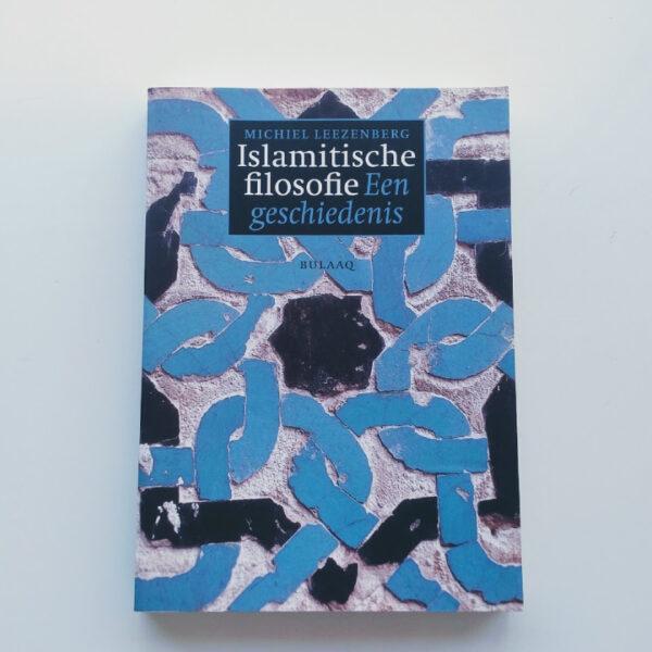 Islamitische filosofie - Een geschiedenis 1