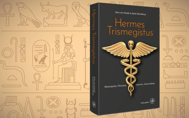 10 vragen aan Jacob Slavenburg en John van Schaik over Hermes Trismegistus en hermetisme