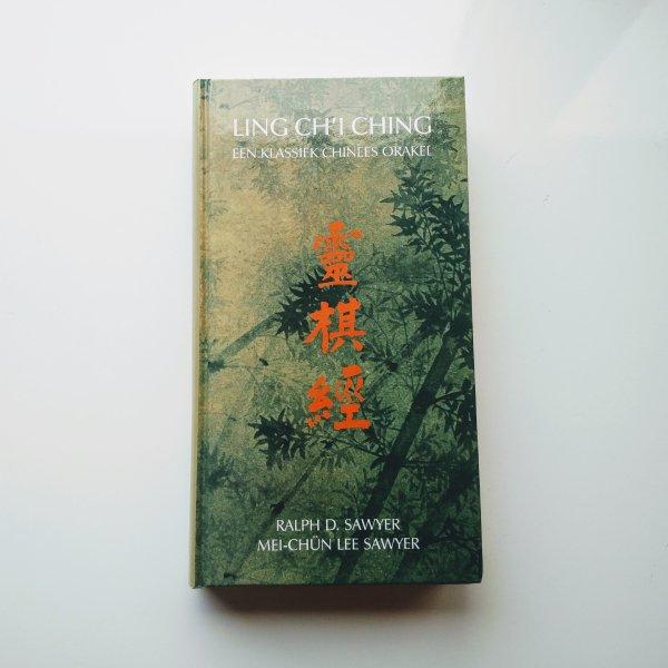 Ling Ch'i Ching - Een klassiek Chinees orakel 1
