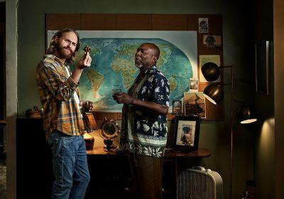 TV-serie Lodge 49: De perfecte combinatie tussen esoterie en komedie 4