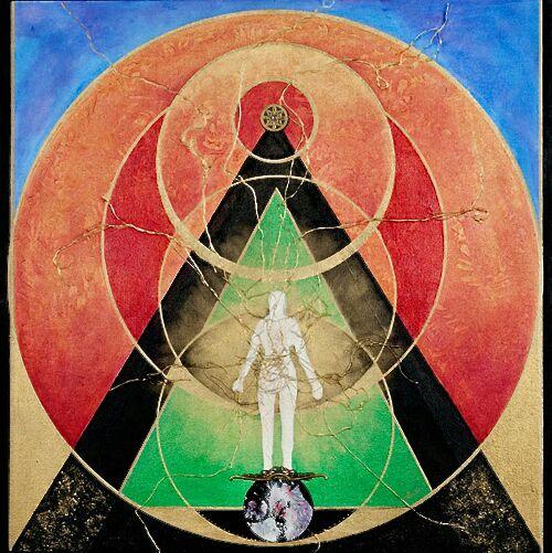 De strijd van geest, ziel en lichaam in de hermetica 4