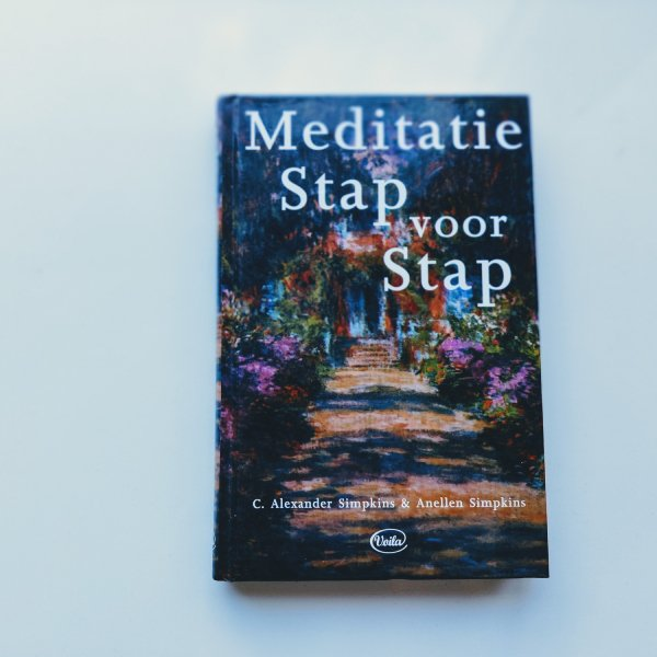 Meditatie Stap Voor Stap 2