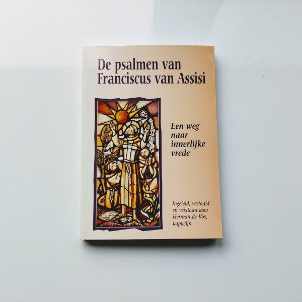 De psalmen van Franciscus van Assisi - Een weg naar innerlijke vrede 1