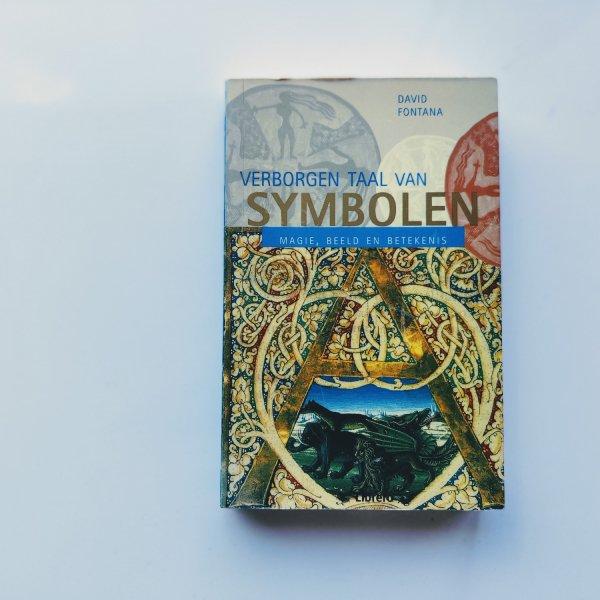 Verborgen taal van het symbolen - Magie, beeld en betekenis 2