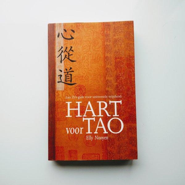Hart voor Tao - Lao Zi's gids voor universele wijsheid 2