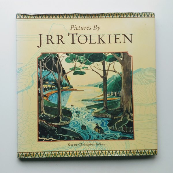 Pictures by JRR Tolkien 1