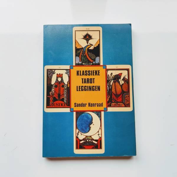Klassieke Tarot Leggingen - Sandor Konraad 1